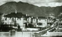Enlarge Photo: Speculative Urbanism: Modernist Planning and Housing Practices in Colonial Hong Kong, 1912-1939 1