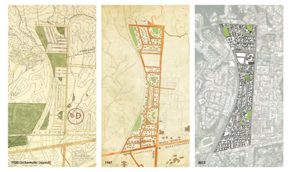 Enlarge Photo: Speculative Urbanism: Modernist Planning and Housing Practices in Colonial Hong Kong, 1912-1939 2