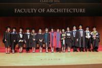 First batch graduation (Ian Babbitt)