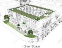 Green Building Design for Taiwan Businessmen's Dongguan School Stadium 6