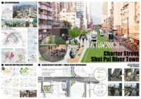 Exhibition for HKIUD Urban Design Awards 2018 2