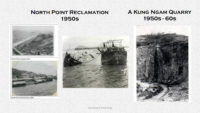 The History and Heritage of Quarrying in Hong Kong 17