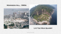 The History and Heritage of Quarrying in Hong Kong 18