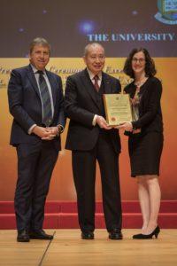 KCummer OTA Award (Ian Babbitt)
