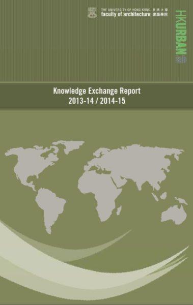 Knowledge Exchange Report 2013-14, 2014-15