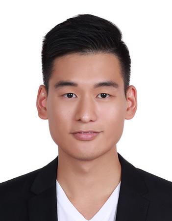 Kuan-lin Liu