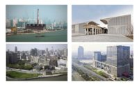 Museums for contemporary art that have been completed in Shanghai since the Expo 2010