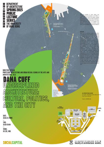 Spring 2015 Public Lecture Series – Dana Cuff