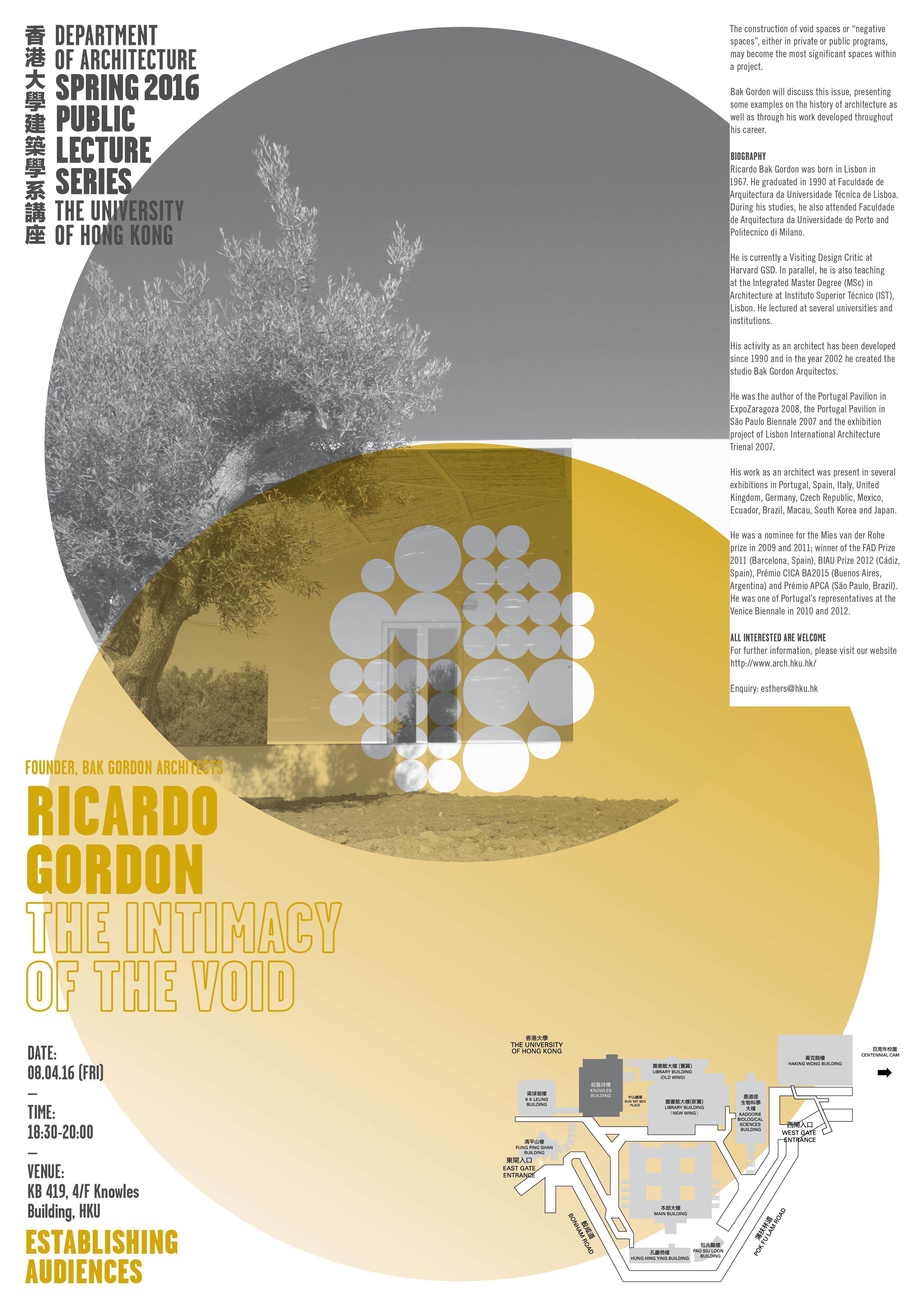 Ricardo Gordon