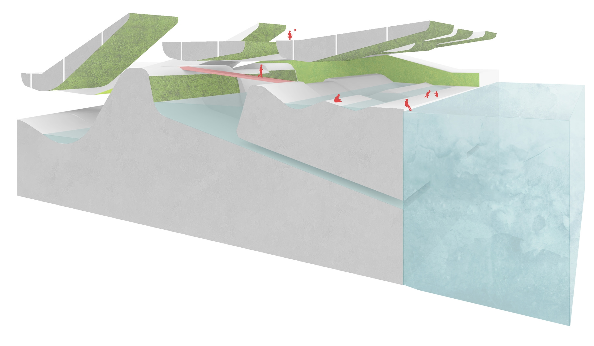 Enlarge Photo: Reclaiming Central: the Negative Object  and the Water-Front 12