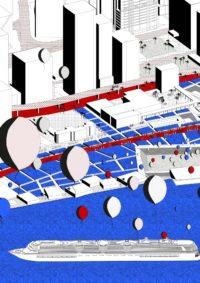 Reclaiming Central:  a City of 'Interiors' 4