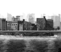 Reclaiming Central:  a City of 'Interiors' 6