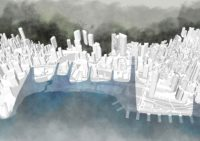 Reclaiming Central:  a City of 'Interiors' 11