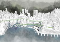 Reclaiming Central:  a City of 'Interiors' 12