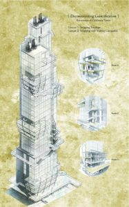 PRODUCTION FUNCTION Investigations in Late Industrial  Forms and Organisation in the  Architecture of Central District 9