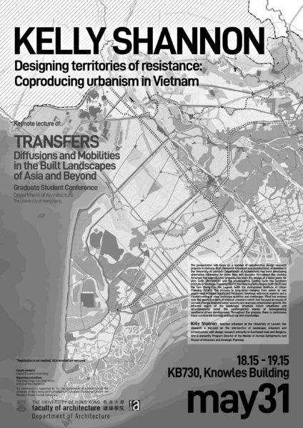 Conference: TRANSFER 03