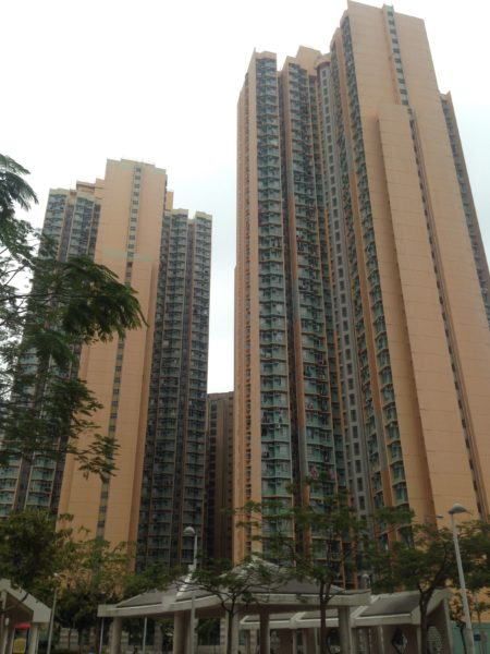 Legitimate or Illegitimate NIMBYs? Understanding Opposition to Public Housing through an Interpretive Approach 1