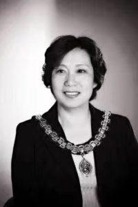 Professor Li Shirong