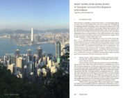 Grands Projets: West Kowloon and Lujiazui 1