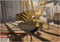 Video gaming based Safety Training<br>