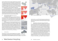 Grands Projets: West Kowloon and Lujiazui 2