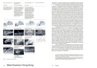 Grands Projets: West Kowloon and Lujiazui 3