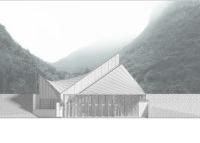 Slope House prototype 1