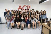 Second batch graduation party