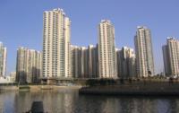 Enlarge Photo: Urban Socio-Spatial Restructuring in Contemporary China 1