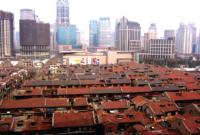 Enlarge Photo: Urban Socio-Spatial Restructuring in Contemporary China 2