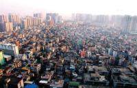 Enlarge Photo: Urban Socio-Spatial Restructuring in Contemporary China 3