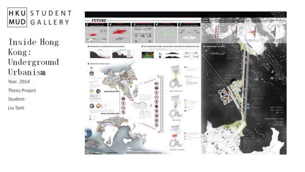 Inside Hong Kong – Underground Urbanism 2