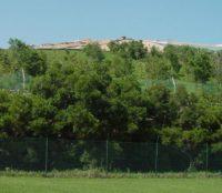 Slope restoration at SENT Landfill (Ph.1)