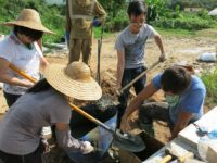 Building Community Projects in Hong Kong:  Summer Workshop for Rural Village 3