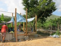 Building Community Projects in Hong Kong:  Summer Workshop for Rural Village 4