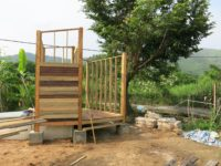 Building Community Projects in Hong Kong:  Summer Workshop for Rural Village 5