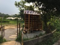 Building Community Projects in Hong Kong:  Summer Workshop for Rural Village 8
