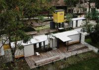 Exhibition Pavilion for Tsun Yip Street Playground, Kwun Tong, Kowloon 2