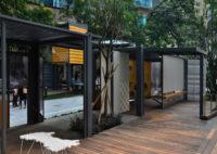 Exhibition Pavilion for Tsun Yip Street Playground, Kwun Tong, Kowloon 8
