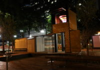 Exhibition Pavilion for Tsun Yip Street Playground, Kwun Tong, Kowloon 11