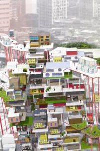 Typological Urbanism