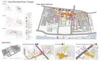 Urban Design Strategies for Retrofitting Guangzhou's Urban Villages 5