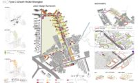 Urban Design Strategies for Retrofitting Guangzhou's Urban Villages 6