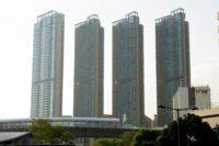 Figure 4: Residential building on former KMB Lai Chi Kok depot