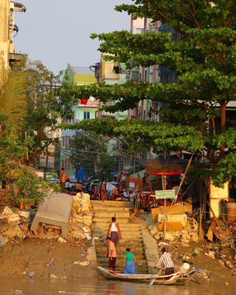 Yangon Ecologies 05