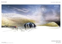 Architecture & Urban Design III (ARCH 5001) – Agents of Change: Automation and Design of the Envelope 2