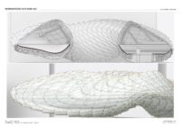 Architecture & Urban Design III (ARCH 5001) – Agents of Change: Automation and Design of the Envelope 6