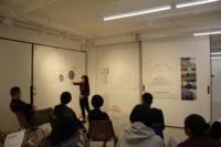 Enlarge Photo: Final presentation