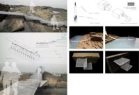 Landscape and Space Studio: Thresholds, Islands and Pathways 6