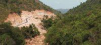 Dawei road near Bawapin Tin Mine / Ashley Scott Kelly